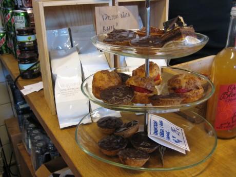 Rosendahl, Görvälns, Fine food, middag, råchoklad 027