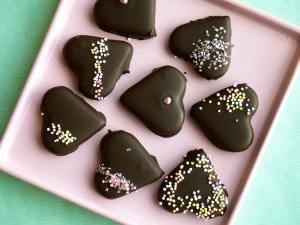 Chokladhjärtan, Gourmet 051