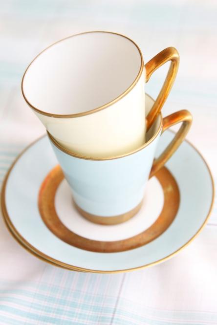 kaffekopp liten