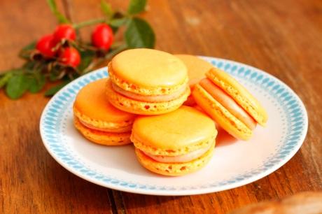 macarons nypon